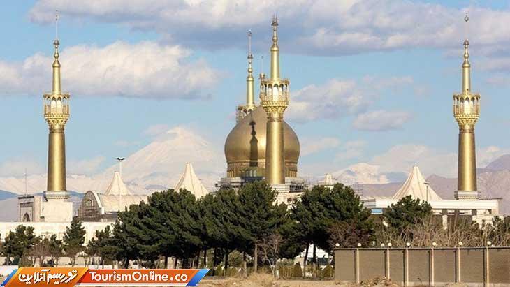 راه اندازی موزه شماره 2 و بازارچه دائمی صنایع دستی در حرم امام (ره)
